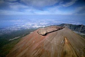 Top 10 volcanes más peligrosos del mundo 1
