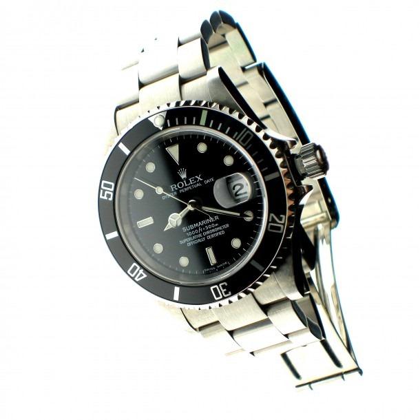 Top 10 mejores marcas de relojes para hombres 1