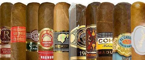 Top 10 mejores puros 1