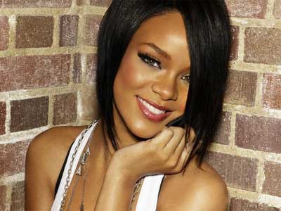 Rihanna en Twitter 1