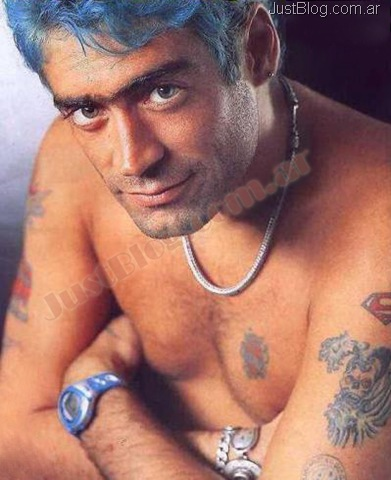 Rodrigo la foto de tu cuerpo en vivo