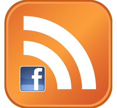 5 aplicaciones para enviar feeds RSS a tu fanpage de Facebook 1