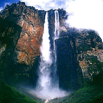 Top 10 lugares Venezuela 1