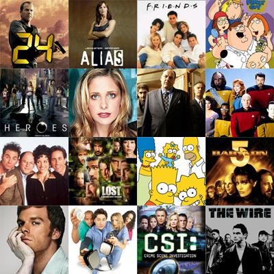 Top 10 mejores series de TV 1