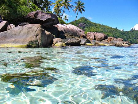 Top 10 lugares paradisíacos del planeta 1