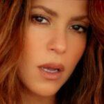 Shakira en Twitter 2