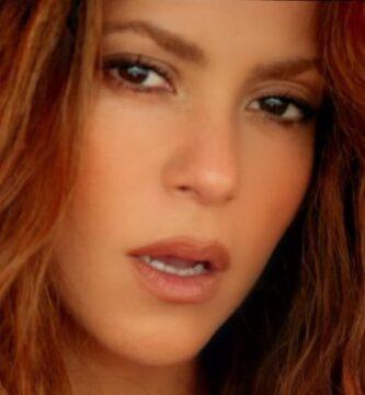 Shakira en Twitter 1