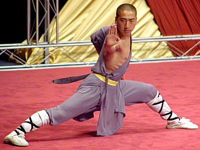 Top 10 reglas del Kung-fu Shaolin 1