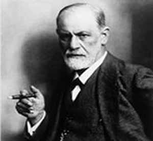 Frases de Sigmund Freud - Pensamentos e frases