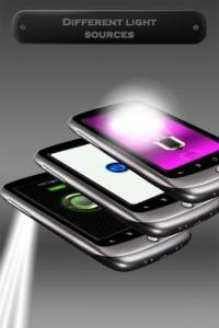 Linterna para Android 1
