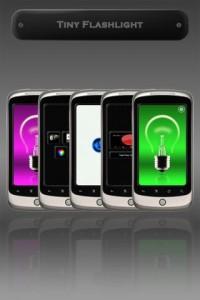Linterna para Android 2