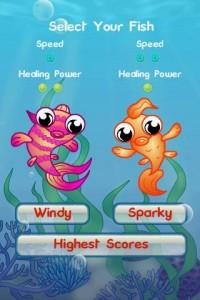 Speedy Fish, un grandioso juego 2