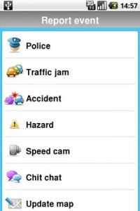 Waze, el GPS comunitario 1