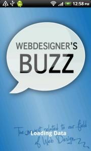 Genial aplicación Android para los Diseñadores Web 1