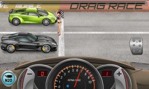 Drag Racing para Android 2
