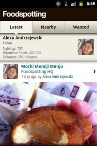 Decidir que comer y donde ahora más fácil con la nueva aplicación Android 2