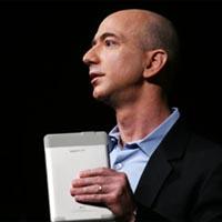 Amazon presentará un clon de iPad en octubre 1