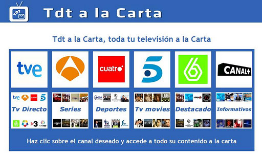 ver tv movil: