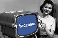 Televisiones con Facebook   1