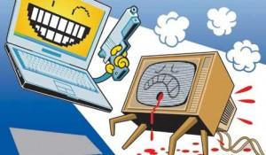 Tiene sentido la televisión pública en la era de internet?