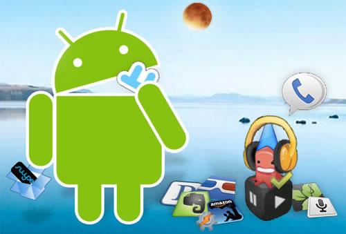 Top 10 aplicaciones gratis para Android 1