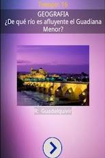 Trivial Español para Android 2