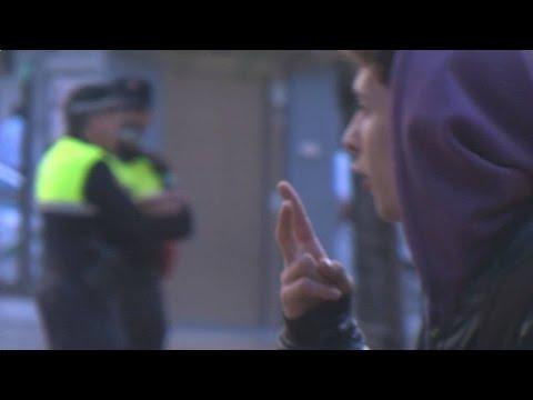 AYAX – POLIZZIA (PROD. M PADRON) | VIDEOCLIP
