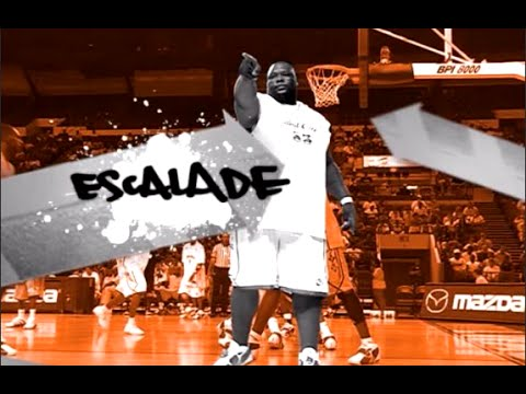 Best of Escalade