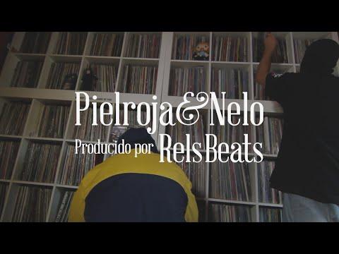 Pielroja & Nelo (FatfellaZ) – Diggin'n the crates (Prod. Rels Beats) @lioncagefilms