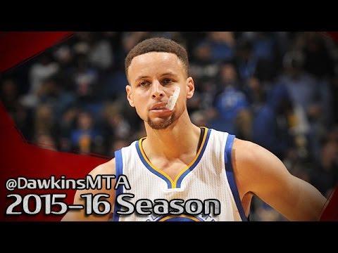 Stephen Curry Full Highlights 2016.02.25 at Magic – AMAZING 51 Pts, 10 3's, Sets NBA RECORD!