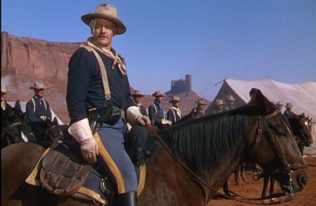 Top 10 mejores interpretaciones de John Wayne 1