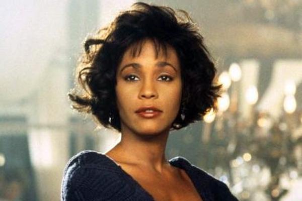 Top 10 mejores canciones Whitney Houston 1