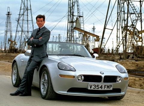 Top 10 armas James Bond 1