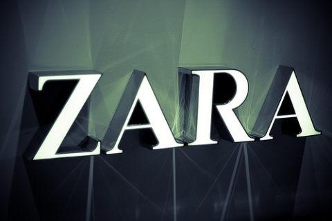 www.zara.com Nueva tienda de ropa online 1